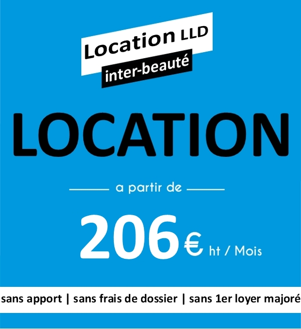 Location inter-beaute